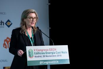 Ines-Leal-Grupo-Tecma-Red-Inauguracion-1-5-Congreso-Edificios-Energia-Casi-Nula-2018