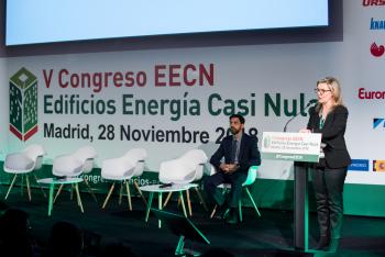 Ines-Leal-Grupo-Tecma-Red-Inauguracion-5-5-Congreso-Edificios-Energia-Casi-Nula-2018