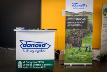 Stand-Danosa-1-6-Congreso-Edificios-Energia-Casi-Nula-2019