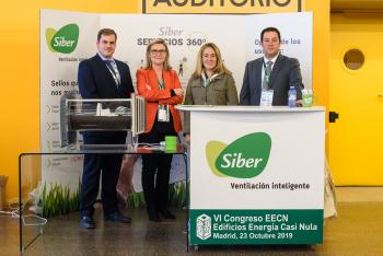 Stand-Siber-2-6-Congreso-Edificios-Energia-Casi-Nula-2019