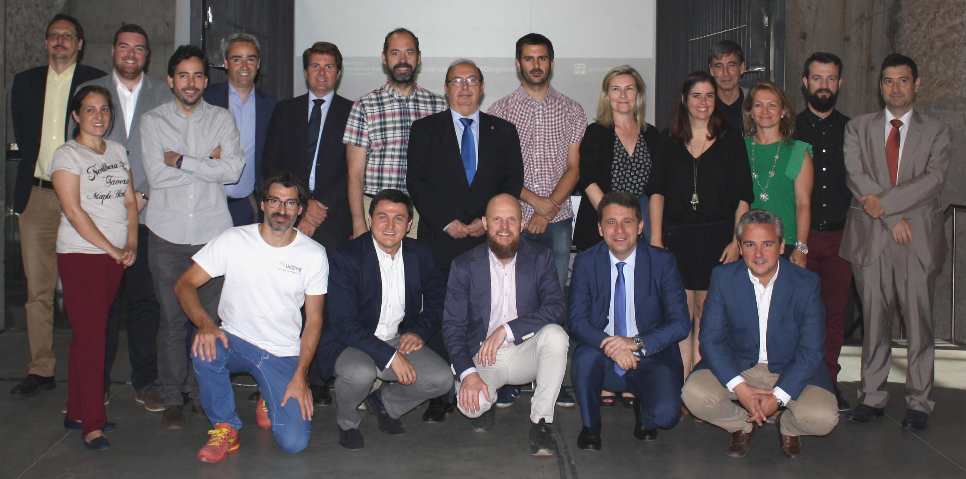 Comité Técnico EECN - Julio 2017