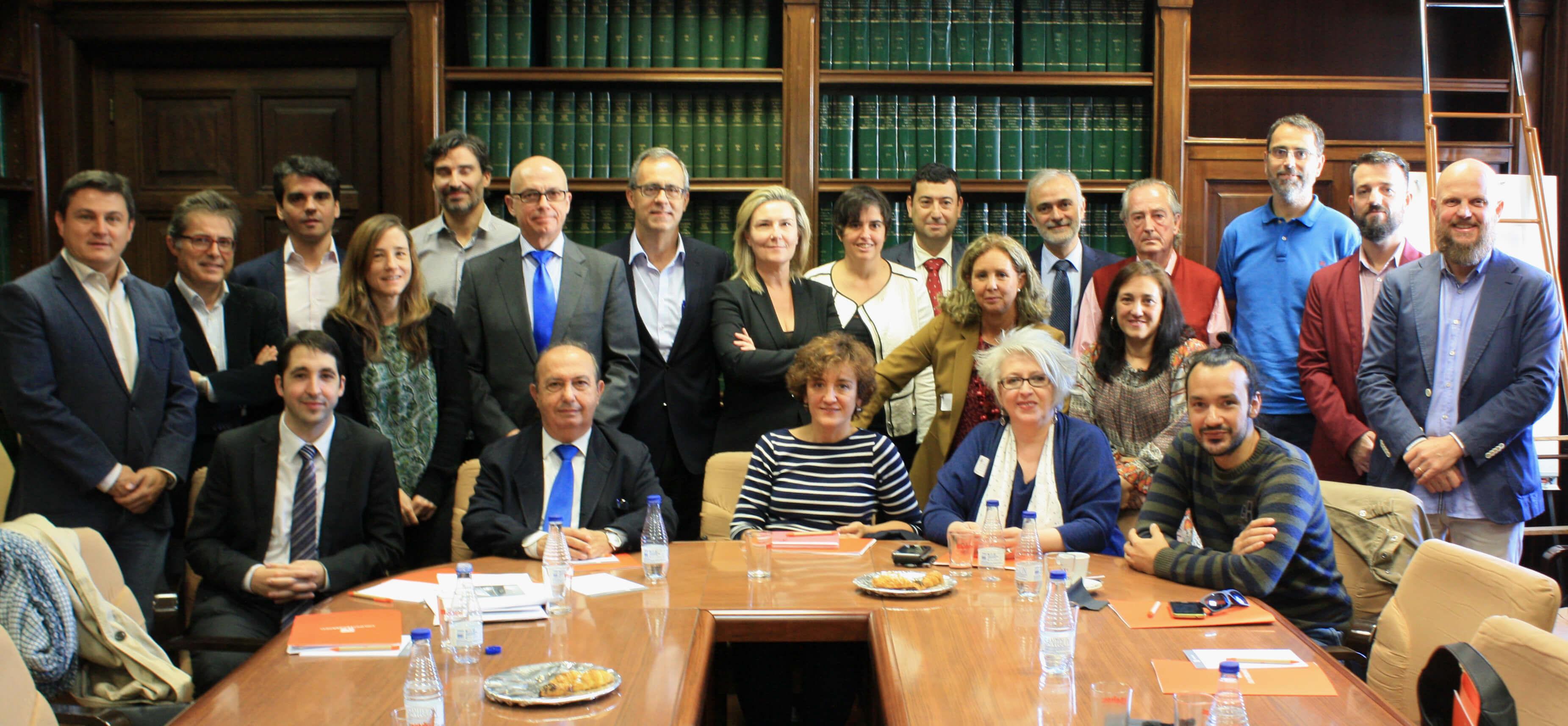 Comité Técnico EECN - Octubre 2017