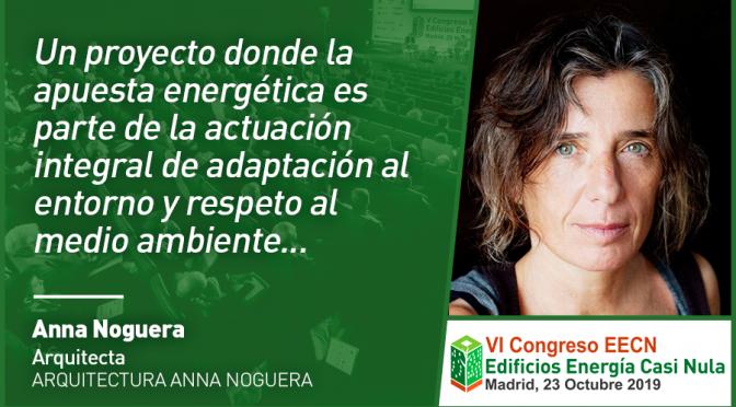 Entrevista a Anna Noguera de Arquitectura Anna Noguera