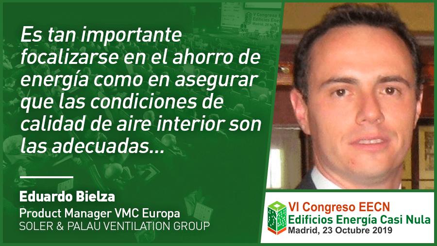 Entrevista a Eduardo Bielza de Soler & Palau