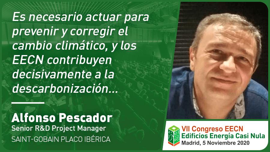 Entrevista a Alfonso Pescador