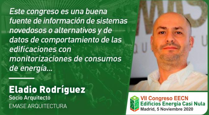 Entrevista Eladio Rodríguez