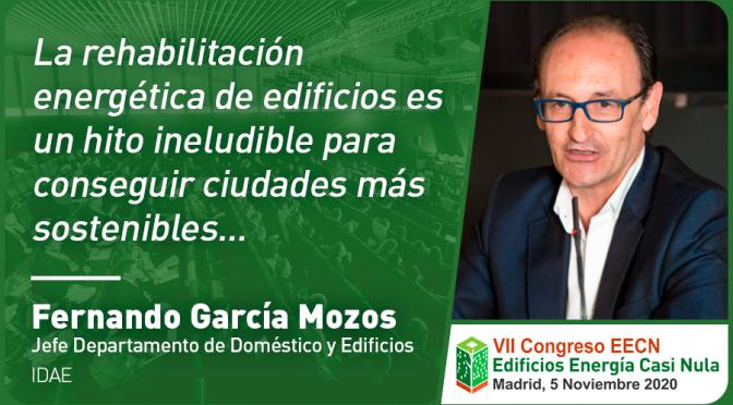 Fernando García Mozos