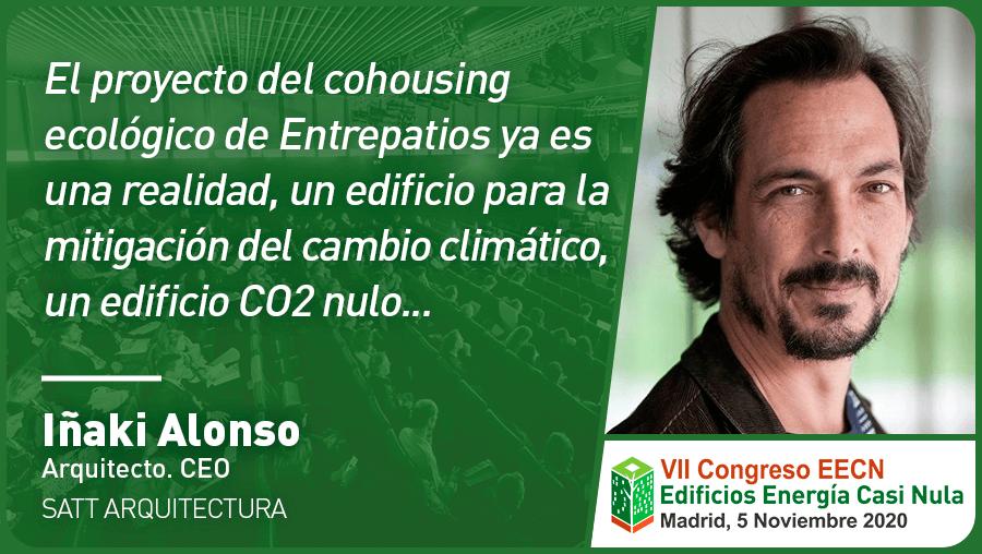 Entrevista a Iñaki Alonso