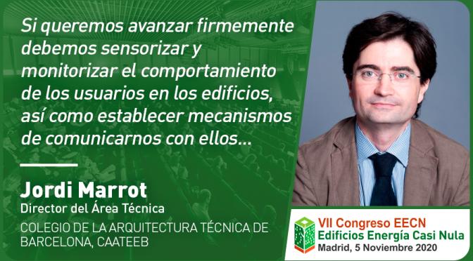 Entrevista a Jordi Marrot