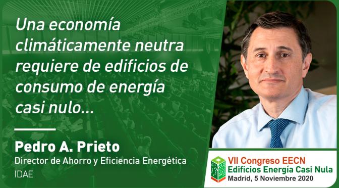Entrevista a Pedro A.Prieto