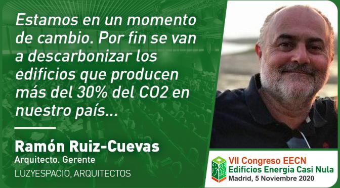 Entrevista Ramón Ruiz-Cuevas