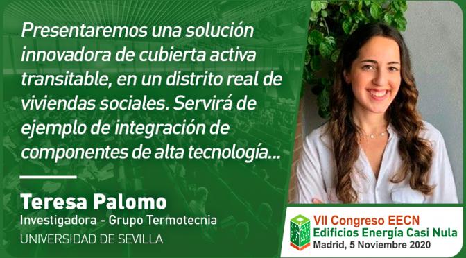Entrevista a Teresa Palomo