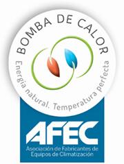 Bomba de Calor - AFEC