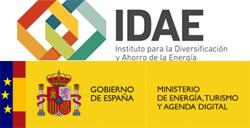 IDAE / Ministerio de Energía, Turismo y Agenda Digital
